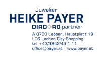 Logo von Juwelier Heike Payer
